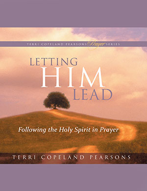 Letting Him Lead CD Series
