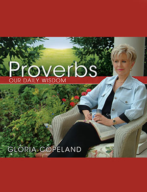 Proverbs - Our Daily Wisdom CD Series