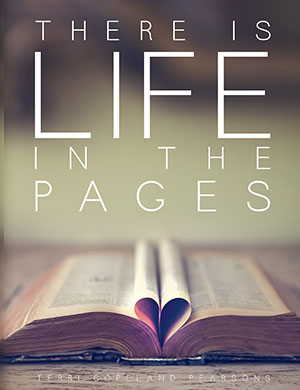 There Is Life in the Pages Digital Audio Series