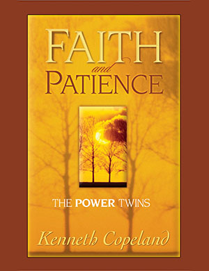 Faith and Patience—The Power Twins PDF