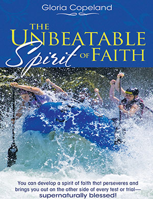 The Unbeatable Spirit of Faith ePub