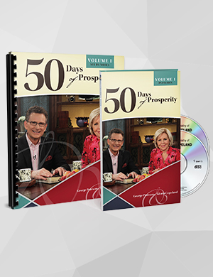 Days of Prosperity Volume 1 DVD Package
