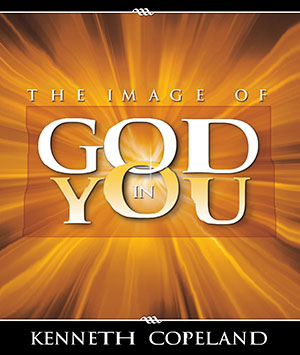 The Image of God In You MOBI