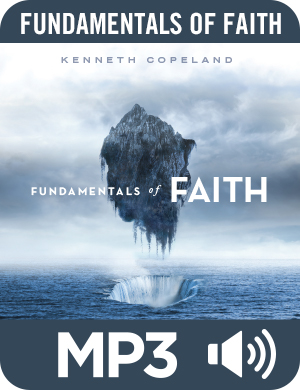 Fundamentals of Faith Digital Audio