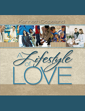 A Lifestyle of Love CD Series