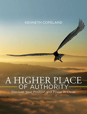 A Higher Place of Authority CD Series