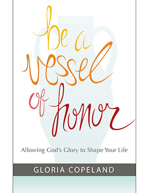 Be a Vessel of Honor ePub