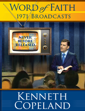 Word of Faith 1971 Broadcasts DVD