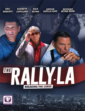 The Rally - LA  Breaking the Curse